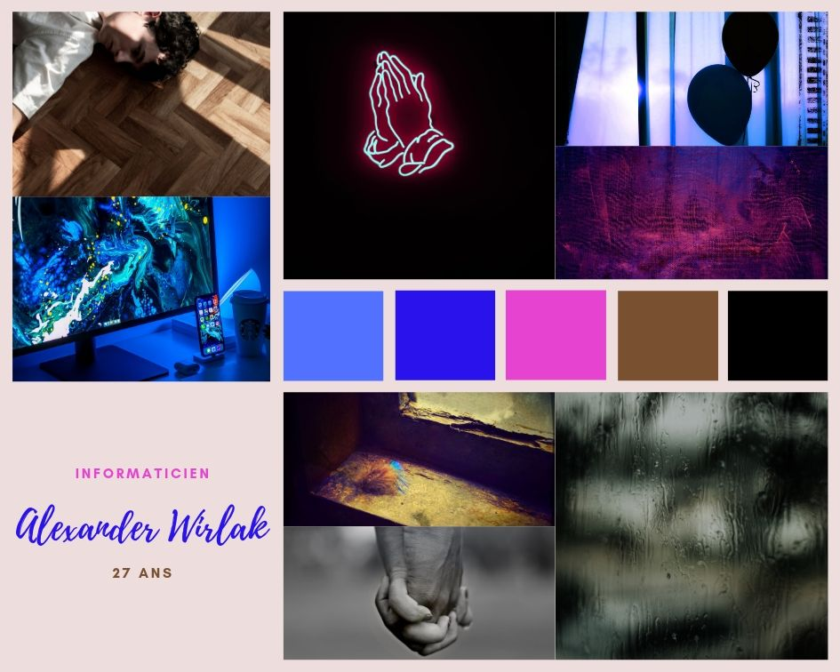#autoédition #MM #LGBT #diversité #roman #autrice #moodboard
