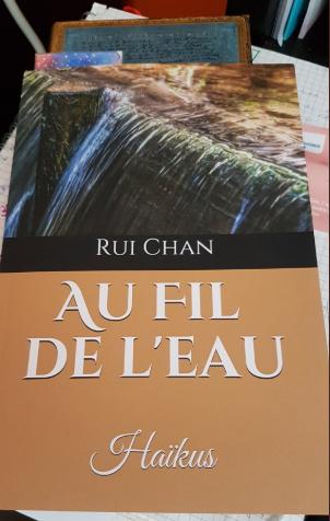 #autoédition #autrice #haïku #poèmes #recueil