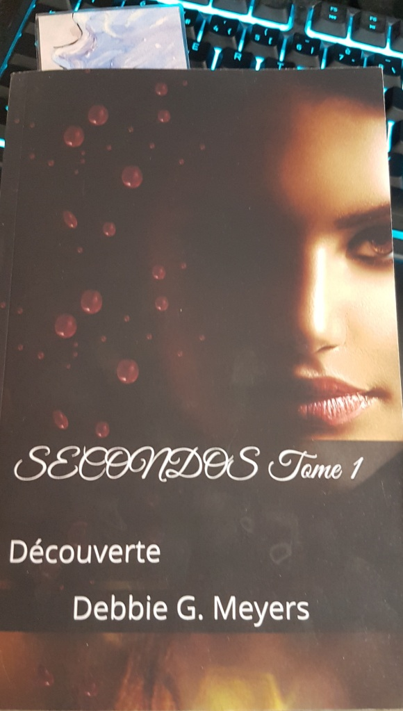 #autoédition #fantastique #roman #avis #secondos