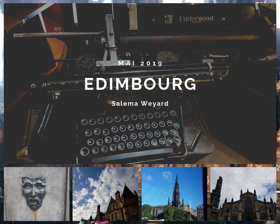 #voyage #écosse #Edimbourg #guide #récit #vacances