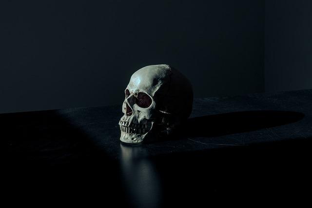 #halloween #oneshot #mort #texte #cadavre #horreur #fantastique