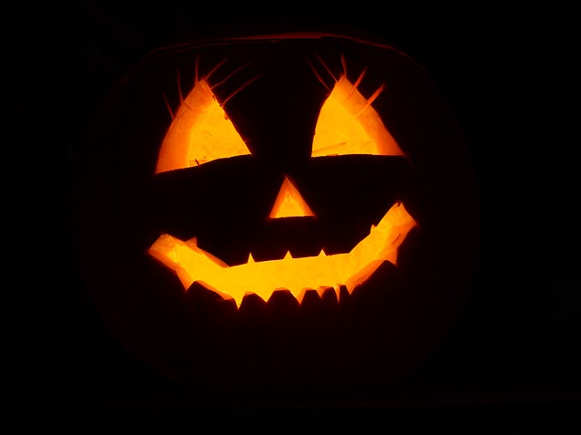 #halloween #oneshot #mort #texte #cadavre #horreur #fantastique #citrouille