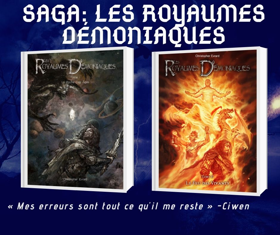 #interview #auteur #portrait #fantasy #roman #saga #livre