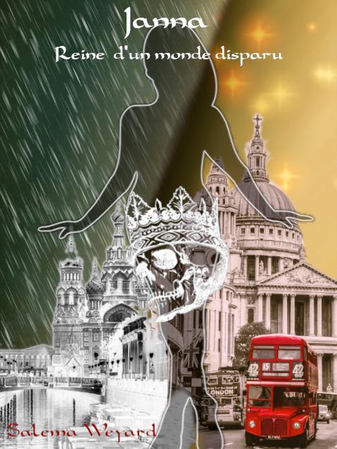 #couverture #roman #fantasy #gratuit #projet #sortie2021