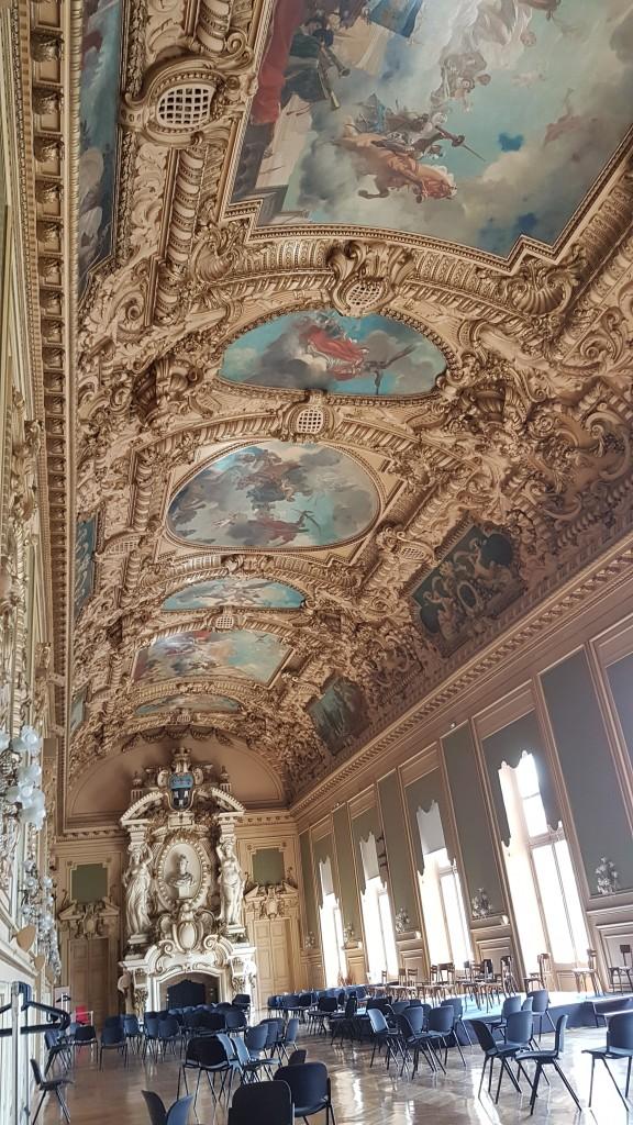 #tours #mairie