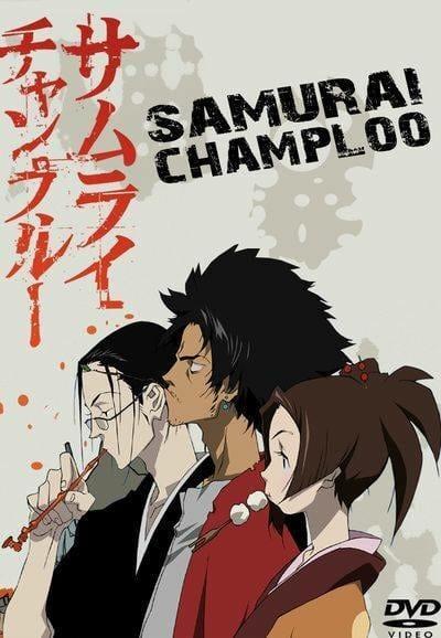 #anime #cover #samuraichamploo