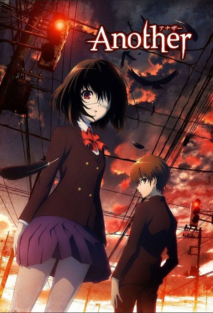 #anime #cover #another